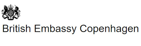 British Embassy Copenhagen