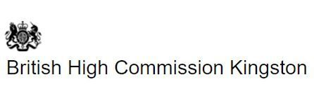 British High Commission Kingston